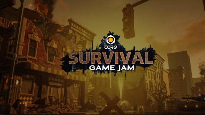 Core Survival Jam