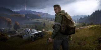 DayZ Next-Gen Konsolen Xbox Series X PS5