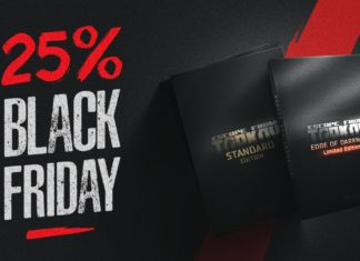 Escape from Tarkov Black Friday 2020