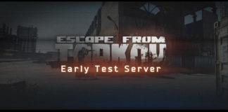 Escape from Tarkov Testserver