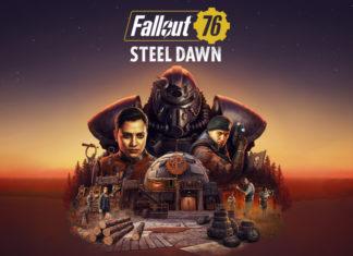 Fallout 76 Stählerne Bruderschaft Lore