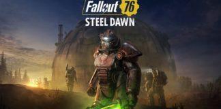 Fallout 76 Stählerne Dämmerung Release