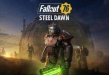 Fallout 76 Stählerne Dämmerung Releasedatum