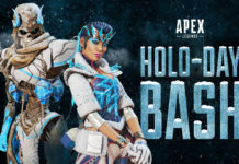 Apex Legends Holo-Day-Event 2020