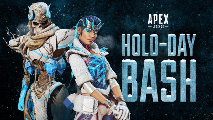 Apex Legends Holo-Day-Event 2020