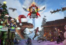ARK: Winter Wonderland 5