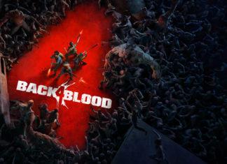Back 4 Blood Gameplay Trailer