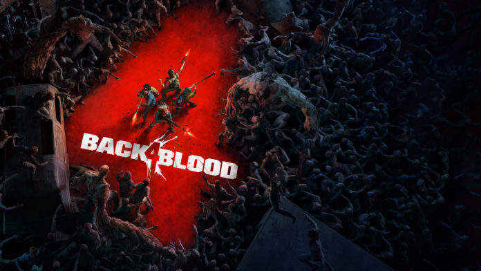 Back 4 Blood Gameplay Trailer