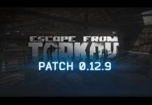 Escape from Tarkov Patch 0.12.9 mit Wipe