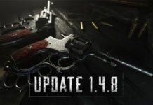 Hunt: Showdown Update 1.4.8 Liveserver Patchnotes