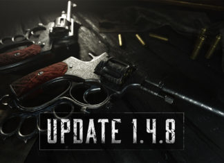 Hunt: Showdown Update 1.4.8 Liveserver Patchnotes