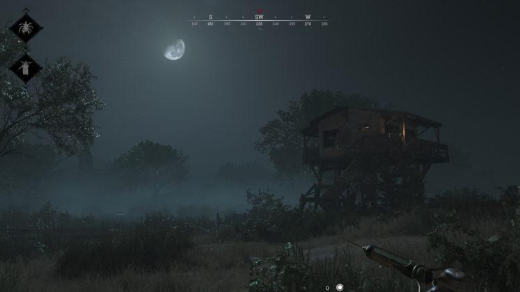 Hunt: Showdown - Update 1.4.8 - Wachturm 1