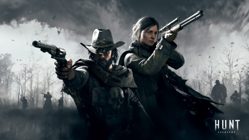 Hunt: Showdown - Top 5 2020