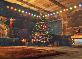 Rust Weihnachten Event 2020