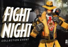 Apex Legends - Fight Night Event