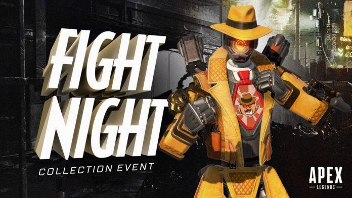 Apex Legends - Fight Night Event