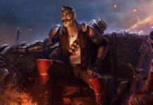 Apex Legends - Saison 8 Gameplay-Trailer & Fähigkeiten von Fuse