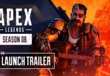 Apex Legends Saison 8 Mayhem Launch Trailer