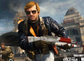 Call of Duty: Warzone - Waffen Nerfs auf den Liveservern