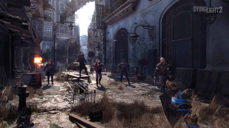 Dying Light 2 - Release in 2021?