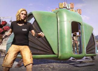 Fallout 76 - Patch bringt größere Lager & Valentinstag-Event