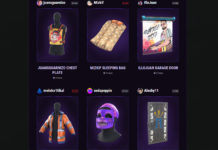 Rust - Erneutes Streamer Twitch Drops-Event