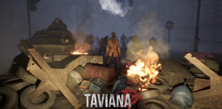 Taviana The Origins Roadmap 2021