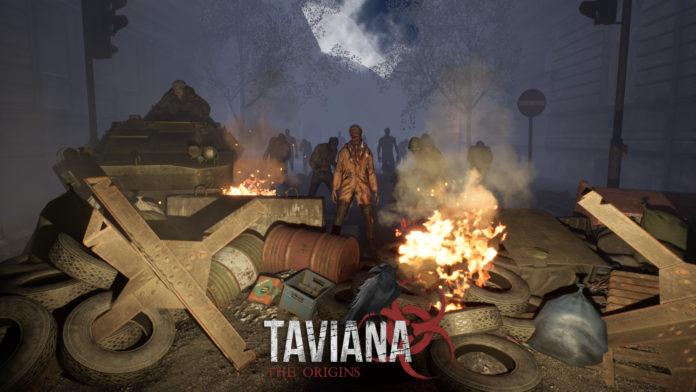 Taviana The Origins Roadmap 2021