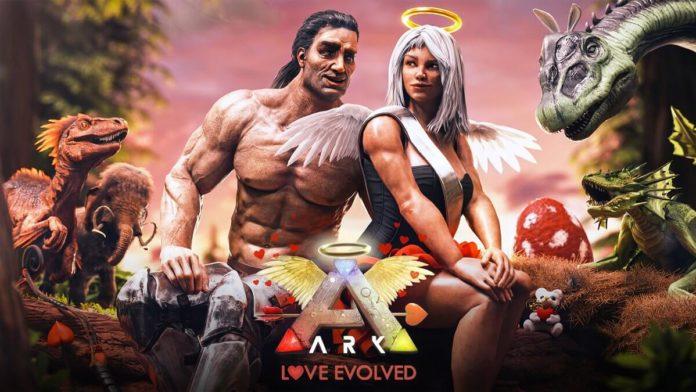 ARK: Love Evolved 2