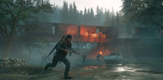 Days Gone PC-Version