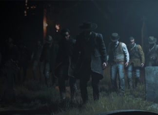 Hunt Showdown Inhalte März