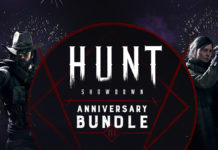 Hunt: Showdown Anniversary Bundle