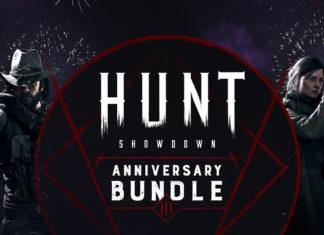 Hunt: Showdown Anniversary Bundle