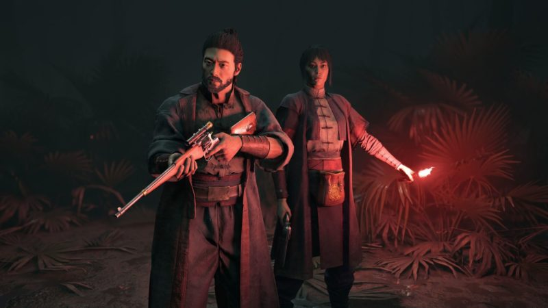 Hunt: Showdown - Spirit of Nian DLC