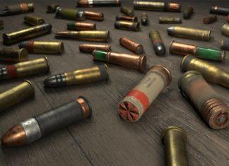 Hunt: Showdown - Update 1.5 Custom Ammo