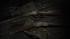 Hunt: Showdown - Update 1.5 - Winfield 1876 Centennial