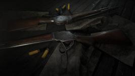 Hunt: Showdown - Update 1.5 - Winfield 1887 Terminus