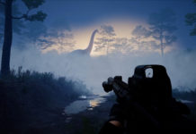 Instinction Survival Shooter