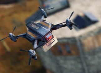 Rust - Februar Update - Drohnen & Softcore Modus