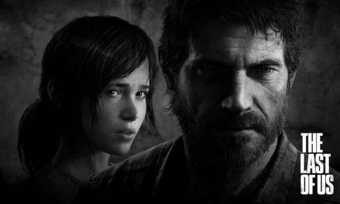The Last of Us TV-Serie Hauptdarsteller