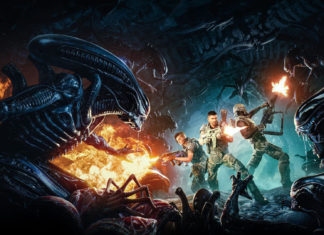 Aliens: Fireteam - Survival-Koop-Shooter vorgestellt