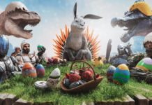 ARK: Survival Evolved - Eggcellent Adventure 6