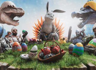 ARK: Survival Evolved - Eggcellent Adventure 6