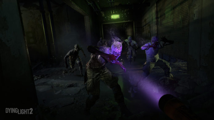 Dying Light 2 Release in 2021