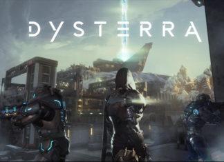 Dysterra - Futuristischer Survival-Shooter