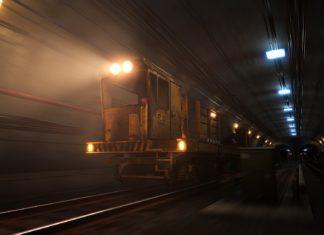 Rust - Freight Transit Line-Update