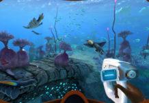 Subnautica: Below Zero Release-Datum