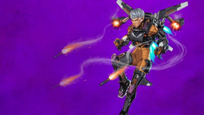 Apex Legends - Valkyrie ist die neue Legende in Saison 9 Vermächtnis