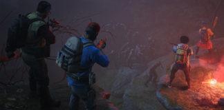 Back 4 Blood - Release verschoben, Open Beta angekündigt