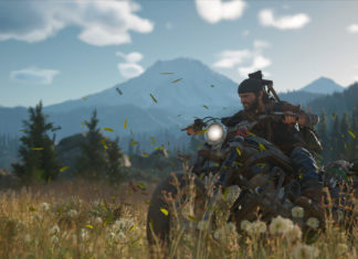 Days Gone PC Release-Termin